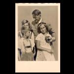 Старые иностранные открытки до 1930-х годов