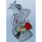Статуэтка «Барон Мюнхаузен» (Р. Распе)