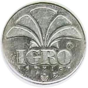 Медаль НБУ Игросервис 2000-2001 год