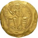 Золотой иперпир Византии, Алексей I Комнин, 1081-1118 год