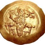 Золотой иперпир Византии, Иоанн II Комнин, 1118-1143 год