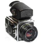 Фотоаппарат Киев-88 TTL Арсенал 1979-1991 год