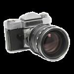 Фотоаппараты и объективы