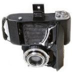 Фотоаппарат Москва-1 КМЗ 1946-1949 год