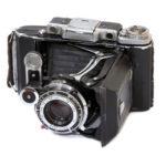 Фотоаппарат Москва-2 КМЗ 1947-1956 год