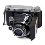 Фотоаппарат Москва-5 КМЗ 1956-1960 год