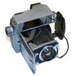 Фотоаппарат Репортер Арсенал 1960-1961 год