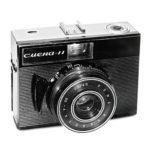 Фотоаппарат Смена-11 ЛОМО 1967 год