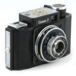 Фотоаппарат Смена-3 ГОМЗ 1958-1960 год