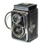 Фотоаппарат Старт ГОМЗ 1950-е годы