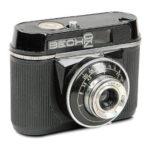 Фотоаппарат Весна-2 БелОМО 1964-1966 год