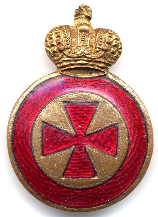 Орден Святой Анны 4 степени
