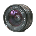 Фотообъективы «Метеор»