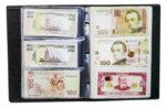 Набор банкнот Украины 2016 года
