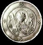 Серебряные монеты Киевской Руси